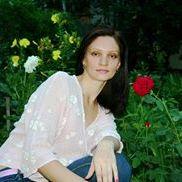 Elena Golubovskaya