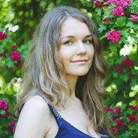 Elena Kropotova