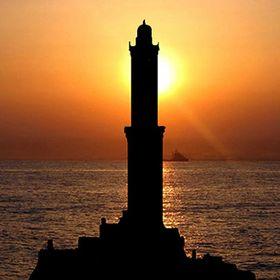 Don't be a tourist in Genova