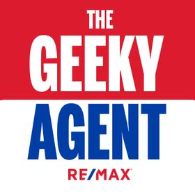 The Geeky Agent at RE/MAX