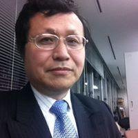 Hiroaki Fujiwara