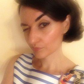 Gabriela Urda
