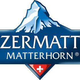 Zermatt - Matterhorn, Switzerland, a hiking, biking and ski area