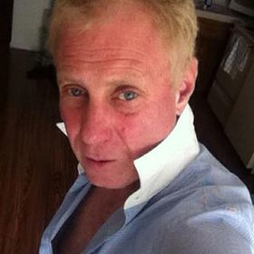 Rick Ridinger