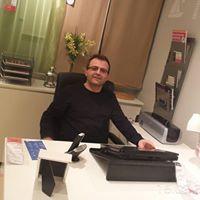 Ibrahim Karataş