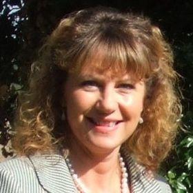 Caroline Edwards