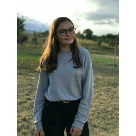 Ana Larisa Ilie