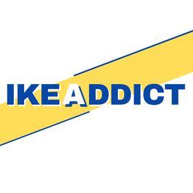 IKEADDICT