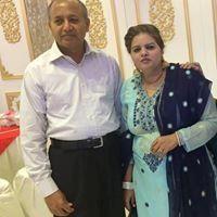 Gullnaz Mahmood