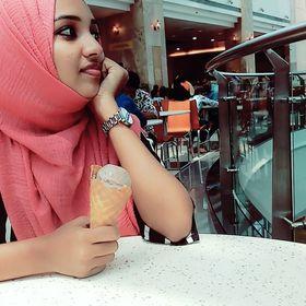 fathima sherina