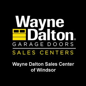 Wayne Dalton Sales Center of Windor