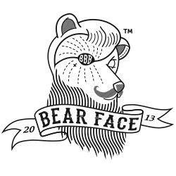 Bear Face Beard Oils