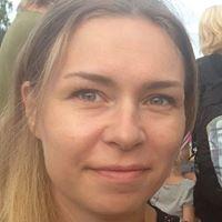 Daniela Lindholm