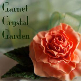 GarnetCrystalGarden