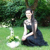 Viktoriia Sliusarenko