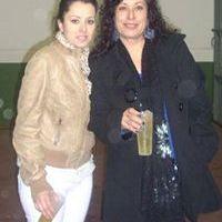 Mary Franco Macias