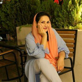 Shahnaz vahedi