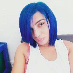 Anita Gamarra