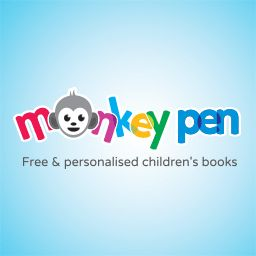 Personalized and FREE children's books | MonkeyPen