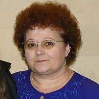 Regina Vargáné