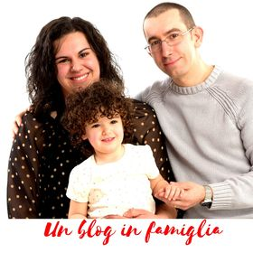 Un blog in famiglia - daily parenting and blogger