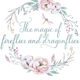 The Magic of Fireflies and Dragonflies