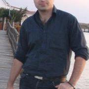 Alex Tsamourlidis
