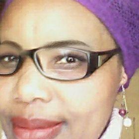 Prudence Myeni