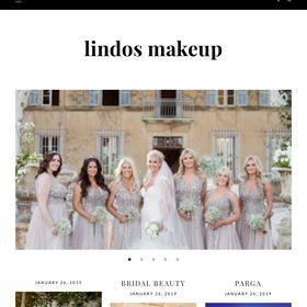 Lindos Makeup