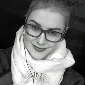 Anna Sofia Sandstrøm