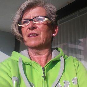 Bettina Boegel