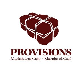 Provisions Events and Weddings