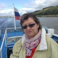 Татьяна Исраилова