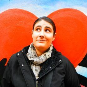 Eleni Mavroudi