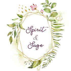 Spirit & Sage