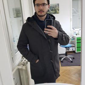 Stefan Cristian Alexandru