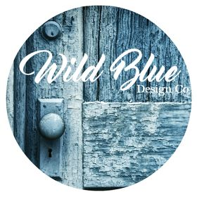 Wild Blue Design Company