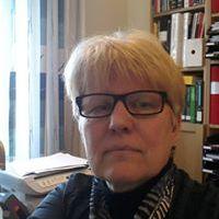 Tina Axell