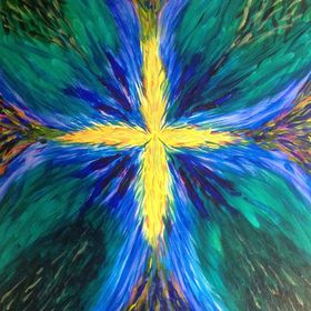 Just For You Prophetic Art