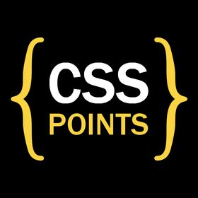 css points