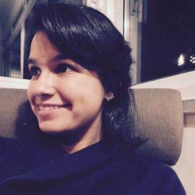 Rita Nogueira