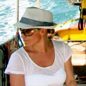 Cecilie Gisvold