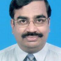 Ravindranath Rangaswamy
