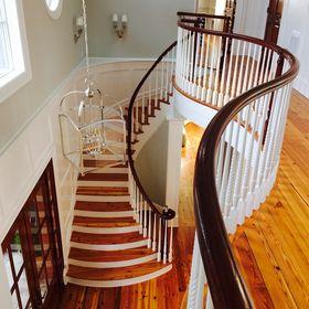 Vision Stairways and Millwork