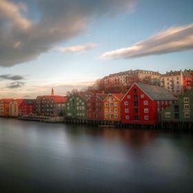 Jeg Savner Norge