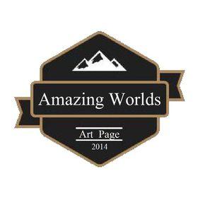 Amazing Worlds