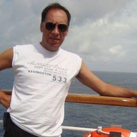 Marcelo Rivero