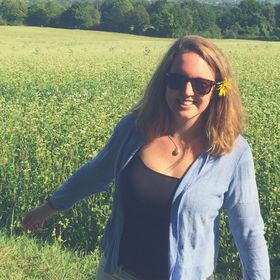 Hannah's Mind Maze | Mental Health Blog