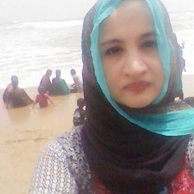 Rubina Sattar