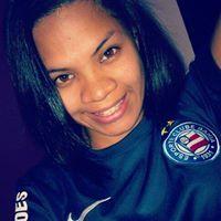 Narinha Alves